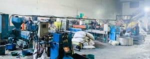social enterprise and job creation via recycling of plastics in kenya